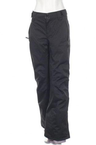 Дамски панталон за зимни спортове Bench, Размер M, Цвят Черен, Полиамид, Цена 60,48лв.