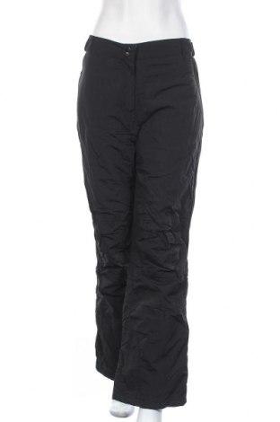 Дамски панталон за зимни спортове Dare 2B, Размер L, Цвят Черен, Полиестер, Цена 44,36лв.