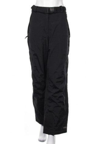 Дамски панталон за зимни спортове Killtec, Размер XL, Цвят Черен, Полиестер, Цена 36,02лв.