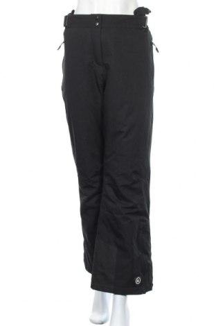 Дамски панталон за зимни спортове Killtec, Размер L, Цвят Черен, Полиестер, Цена 33,81лв.