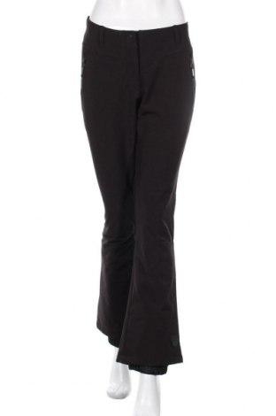 Дамски панталон за зимни спортове Killtec, Размер M, Цвят Черен, 94% полиестер, 6% еластан, Цена 52,92лв.