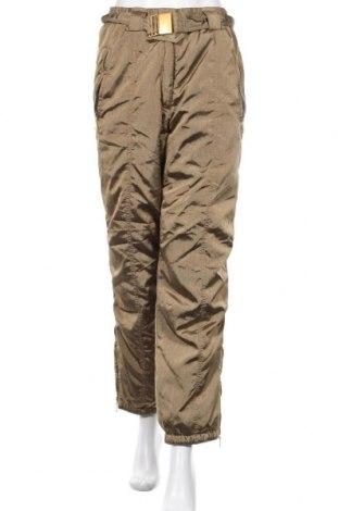 Дамски панталон за зимни спортове Killtec, Размер M, Цвят Кафяв, Цена 52,92лв.