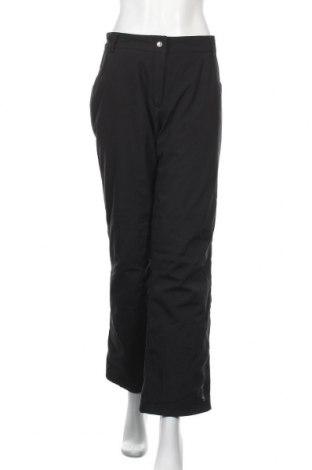 Дамски панталон за зимни спортове Killtec, Размер M, Цвят Черен, Полиестер, Цена 45,36лв.