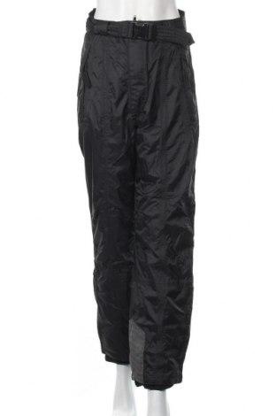 Дамски панталон за зимни спортове Maier Sports, Размер M, Цвят Черен, Полиамид, Цена 85,05лв.