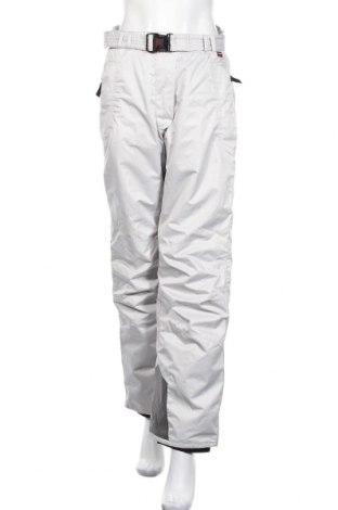 Дамски панталон за зимни спортове Maier Sports, Размер M, Цвят Сив, Полиестер, Цена 79,43лв.