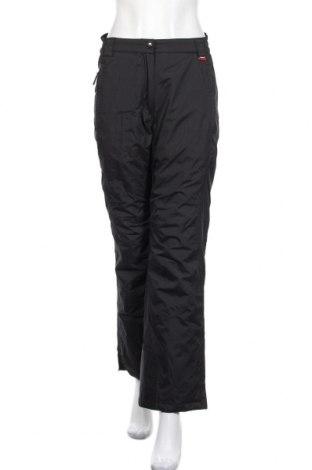 Дамски панталон за зимни спортове Maier Sports, Размер M, Цвят Черен, Полиамид, Цена 79,43лв.