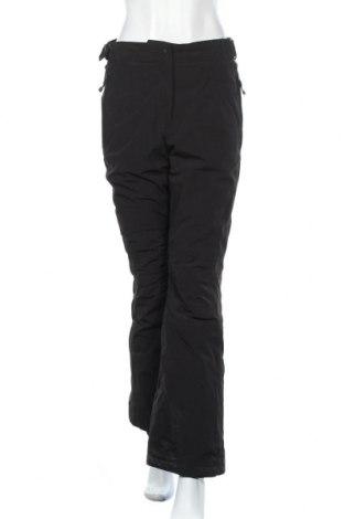 Дамски панталон за зимни спортове Maier Sports, Размер M, Цвят Черен, 90% полиестер, 10% еластан, Цена 83,90лв.