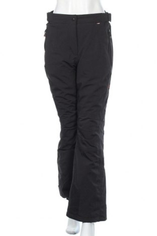 Дамски панталон за зимни спортове Maier Sports, Размер M, Цвят Черен, 90% полиестер, 10% еластан, Цена 89,78лв.