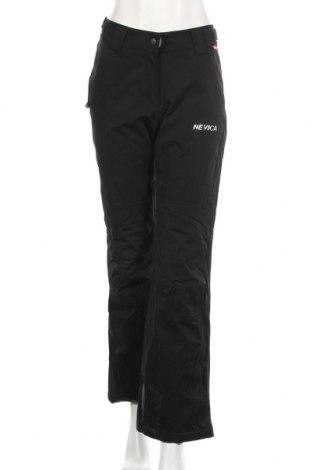 Дамски панталон за зимни спортове Nevica, Размер M, Цвят Черен, Цена 55,91лв.