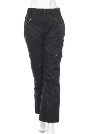 Дамски панталон за зимни спортове Nevica, Размер M, Цвят Черен, Полиестер, Цена 37,01лв.