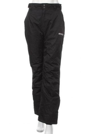 Дамски панталон за зимни спортове Nevica, Размер M, Цвят Черен, Полиестер, Цена 57,96лв.