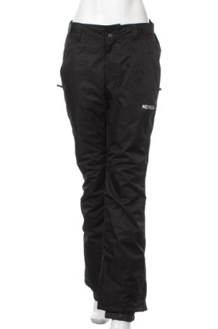 Дамски панталон за зимни спортове Nevica, Размер S, Цвят Черен, Полиестер, Цена 60,48лв.