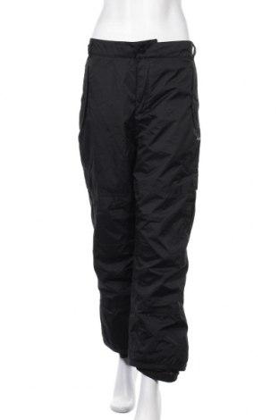 Дамски панталон за зимни спортове Rossi, Размер M, Цвят Черен, Цена 58,59лв.