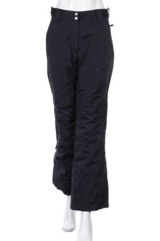 Дамски панталон за зимни спортове Ziener, Размер S, Цвят Черен, Полиамид, Цена 50,72лв.