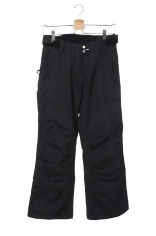 Дамски панталон за зимни спортове Ziener, Размер S, Цвят Черен, Полиамид, Цена 40,32лв.