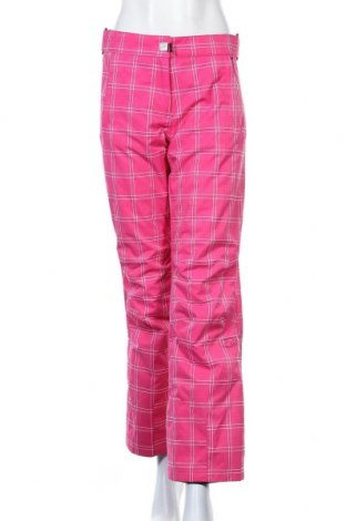 Дамски панталон за зимни спортове Ziener, Размер S, Цвят Розов, 95% полиамид, 5% полиестер, Цена 36,12лв.