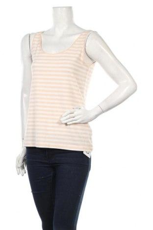 Γυναικείο αμάνικο μπλουζάκι Christian Berg, Μέγεθος M, Χρώμα Ρόζ , 48% βαμβάκι, 48% μοντάλ, 4% ελαστάνη, Τιμή 6,96€