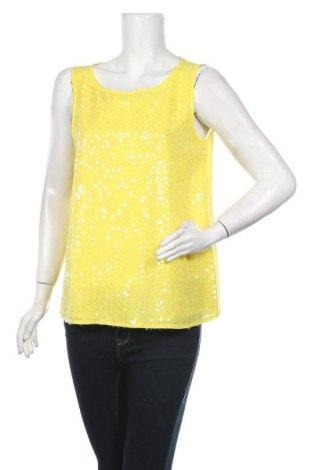 Дамски потник Gaudi, Размер M, Цвят Жълт, Полиестер, Цена 32,40лв.