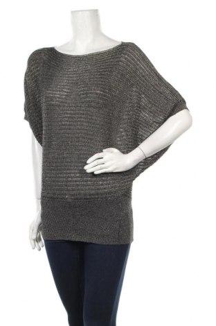 Дамски пуловер, Размер S, Цвят Черен, 70% памук, 30% други нишки, Цена 4,59лв.
