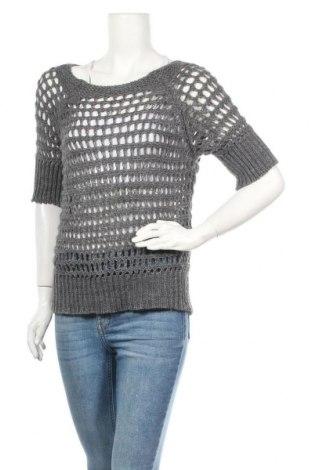 Γυναικείο πουλόβερ, Μέγεθος M, Χρώμα Γκρί, Τιμή 5,07€