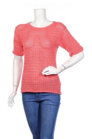 Дамски пуловер Artime, Размер S, Цвят Розов, Памук, Цена 4,62лв.