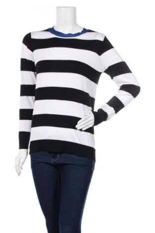 Дамски пуловер Blue Motion, Размер S, Цвят Черен, 70% вискоза, 30% полиамид, Цена 23,94лв.