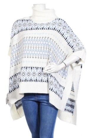 Дамски пуловер Blue Motion, Размер L, Цвят Бял, Акрил, Цена 25,94лв.