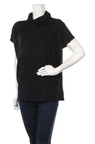 Γυναικείο πουλόβερ Louise Orop, Μέγεθος M, Χρώμα Μαύρο, Τιμή 5,00€