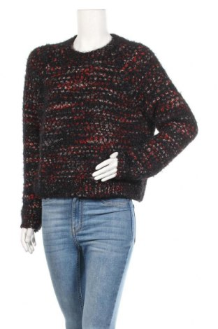 Дамски пуловер Monki, Размер L, Цвят Многоцветен, Полиестер, Цена 17,64лв.