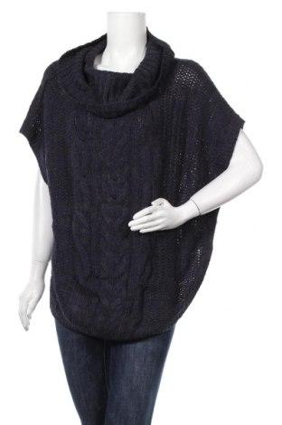 Γυναικείο πουλόβερ Reitmans, Μέγεθος S, Χρώμα Μπλέ, Τιμή 5,91€