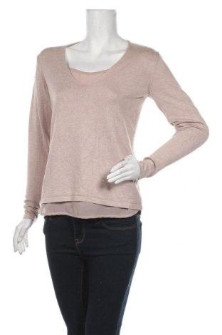 Γυναικείο πουλόβερ Soya Concept, Μέγεθος S, Χρώμα Σάπιο μήλο, Τιμή 6,72€
