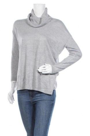 Дамски пуловер Target, Размер XS, Цвят Сив, Акрил, Цена 22,18лв.