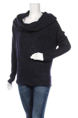 Дамски пуловер Target, Размер S, Цвят Син, Акрил, полиамид, вълна, вълна от алпака, еластан, Цена 22,18лв.
