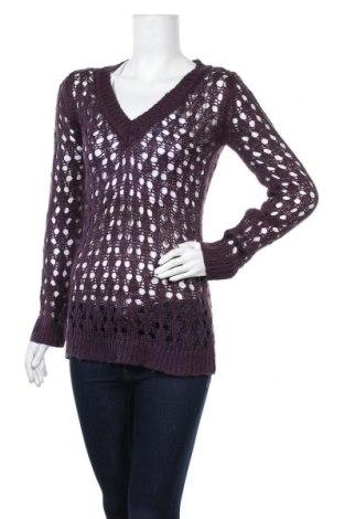 Дамски пуловер X-Mail, Размер S, Цвят Лилав, Цена 6,30лв.