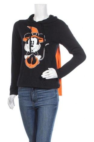 Дамски суичър Disney, Размер M, Цвят Черен, 65% полиестер, 35% вискоза, Цена 15,71лв.