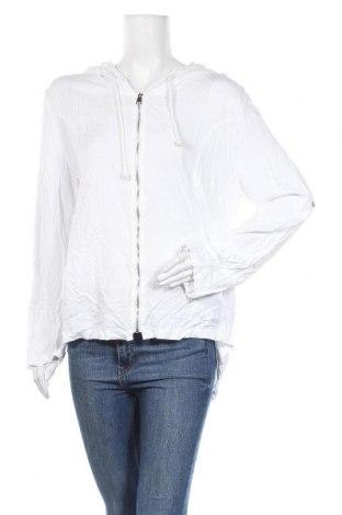 Γυναικείο φούτερ Driver, Μέγεθος M, Χρώμα Λευκό, Τιμή 5,23€