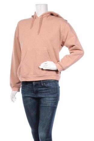 Дамски суичър Topshop, Размер M, Цвят Розов, Цена 24,95лв.