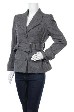 Дамско палто Target, Размер M, Цвят Сив, Цена 58,21лв.