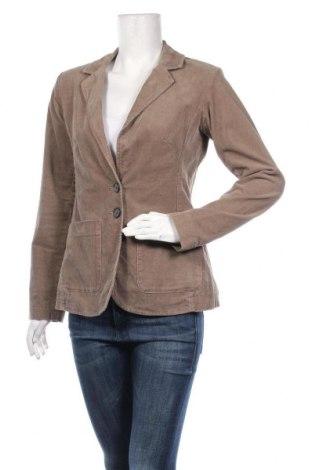 Γυναικείο σακάκι B.C. Best Connections, Μέγεθος M, Χρώμα Καφέ, 98% βαμβάκι, 2% ελαστάνη, Τιμή 5,23€