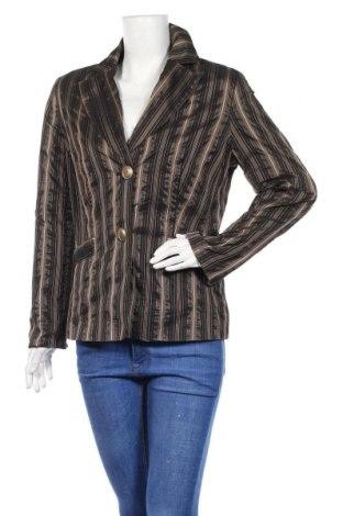 Дамско сако Biba, Размер L, Цвят Многоцветен, Полиестер, Цена 7,35лв.