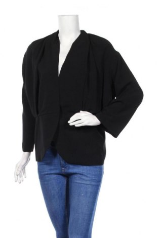 Γυναικείο σακάκι Day Birger Et Mikkelsen, Μέγεθος M, Χρώμα Μαύρο, Πολυεστέρας, Τιμή 19,73€