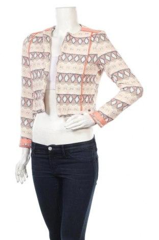 Дамско сако Tom Tailor, Размер S, Цвят Многоцветен, Цена 16,80лв.