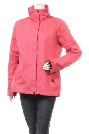 Дамско спортно яке Killtec, Размер L, Цвят Розов, Цена 43,89лв.