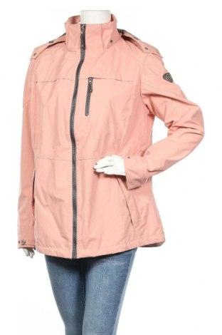 Дамско спортно яке Killtec, Размер XL, Цвят Розов, 100% полиестер, Цена 50,40лв.