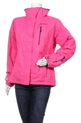 Дамско яке за зимни спортове Dare 2B, Размер L, Цвят Розов, Полиестер, Цена 66,05лв.