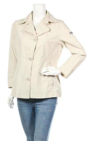 Γυναικείο μπουφάν Frieda & Freddies, Μέγεθος M, Χρώμα  Μπέζ, Βαμβάκι, Τιμή 14,78€
