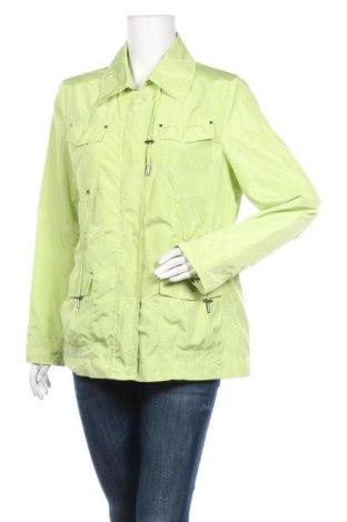 Дамско яке Michele Boyard, Размер L, Цвят Зелен, Полиестер, Цена 36,59лв.