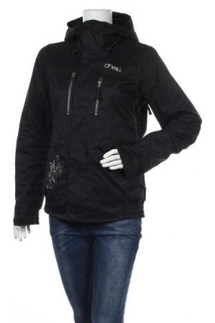 Дамско яке за зимни спортове O'neill, Размер S, Цвят Черен, Полиестер, Цена 132,98лв.