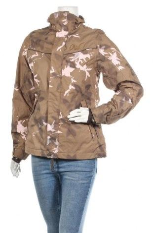 Дамско яке за зимни спортове O'neill, Размер S, Цвят Зелен, Полиестер, Цена 70,51лв.