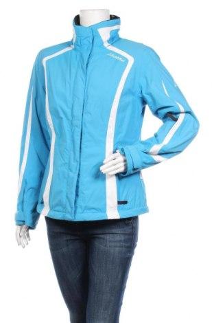 Дамско яке за зимни спортове Schoffel, Размер M, Цвят Син, Цена 91,56лв.